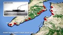 Çanakkale Günlükleri Bölüm 01: Çanakkale 1915; Büyük Deniz Savaşı-İlk Gün