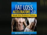 fat burning accelerator pills - REAL fat loss accelerators