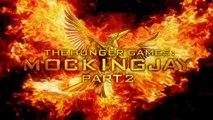 The Hunger Games - Franchise Logo (Remember) [VO|HD]