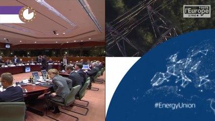 Sommet européen de mars 2015 : le programme en 2 minutes !