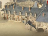 Visite interdite au château de Blois #1 : l'assassinat du duc de Guise par Henri III