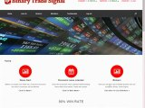 Binary Options Signals Provider which is not a SCAM - Legit, Honest Review.