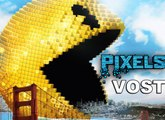 PIXELS - Official Trailer / Bande-annonce [VOST|HD] (Chris Columbus, Adam Sandler, Peter Dinklage)