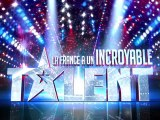 Costic - France's Got Talent 2013 audition - Week 1 | italias Got Talent