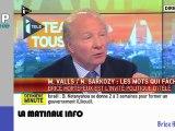 Zapping Actu du 19 Mars 2015 - Attentat en Tunisie, Patrick Balkany perd son immunité parlementaire
