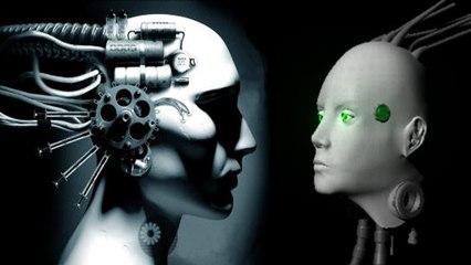 Dünya'nın En İyi 10 Robotu