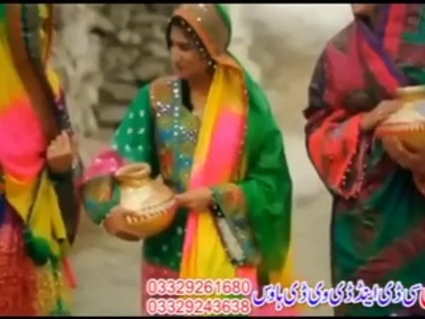 Pa Khoob - Brishna Amil 2015 Song - Pashto New Songs 2015 - Pashto Songs 2015
