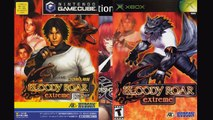 (Commentary) The Bloody Roar Retrospective: Bloody Roar Primal Fury/Extreme