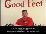 Good Feet Orange County Plantar Fasciitis Foot Pain in the Bottom of your Feet