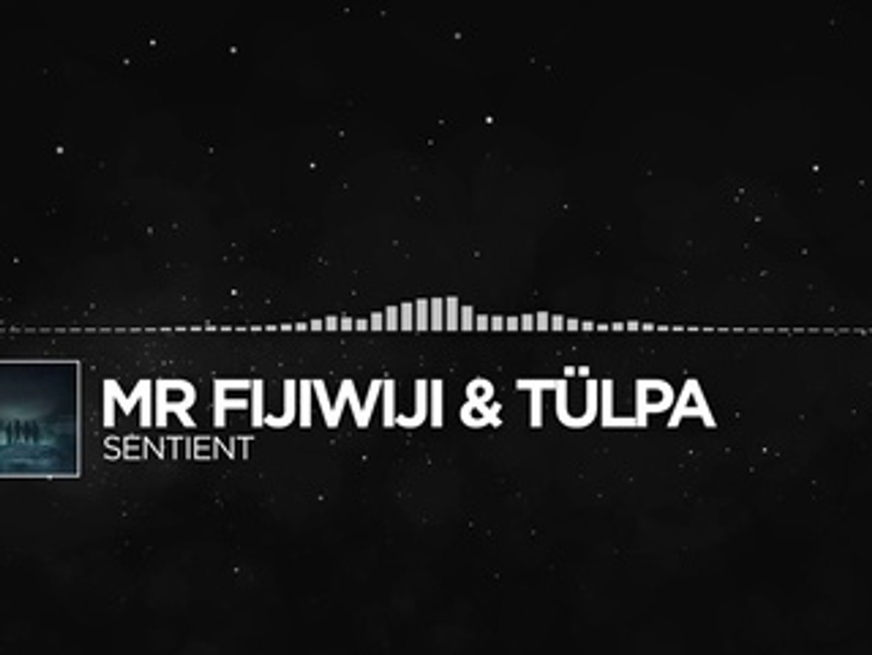 sentient mr fijiwiji