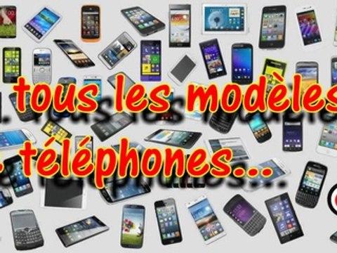 Smartphone Repair : Matériel non supporté