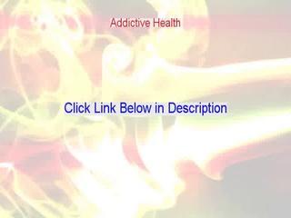 Addictive Health Download Free – highly addictive health food [2015]