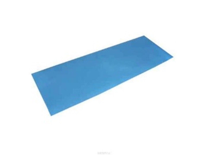 Коврик для йоги Z-sports, цвет: в ассортименте, 173 см х 61 см х 0,4 см