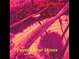 Twenty Four Hours(Italy)-Oval Dreams(1999)-Twenty Four Pink Hot Tentacl