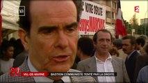 Elections départementales : le Val-de-Marne, département communiste tenté par la droite