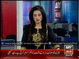 MQM refutes Saulat Mirza's allegations