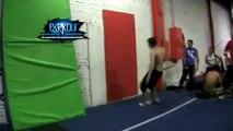 Parkour Free Running - Best Video Parkour Collection 26