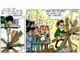 Franquin, Gaston et compagnie.