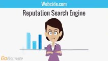 The Reputation Search Engine : Negative Blogs , negative website content , negative Newspaper articles