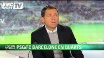 """Football / Ligue des champions - Riolo : """"Pire tirage pour le PSG, c'était pas possible"""" 20/03"""