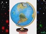 Replogle Globes Livingston Globe 12-Inch Blue Illume