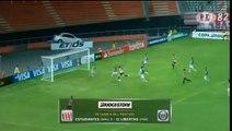 Estudiantes (LP) 1 Vs 0 Libertad - Copa Libertadores - Resumen del partido y gol - HD