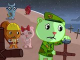 Happy Tree Friends Happy Trails Pt 2 Ep #28 By Oscar Torres