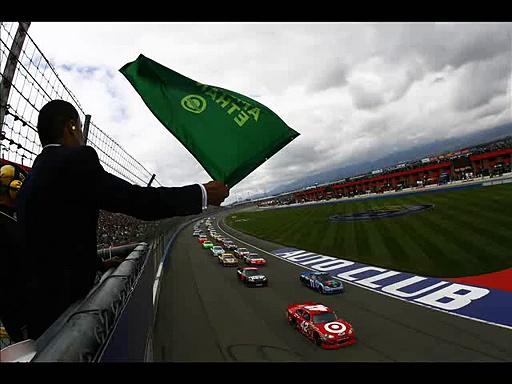 STREAM NASCAR ONLINE
