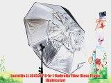 Lastolite LL LU4538F 8-In-1 Umbrella Fiber Glass Frame (Multicolor)