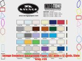 Savage Seamless Background Paper 107 wide x 12 yards Slate Gray #26