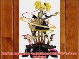 VOCALOID Kagamine Rin Roshin Yuukai -MELTDOWN- [1/8 Scale PVC Figure]