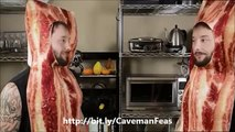 Caveman Feast 210 Paleo Recipes From Civilized Caveman Cooking