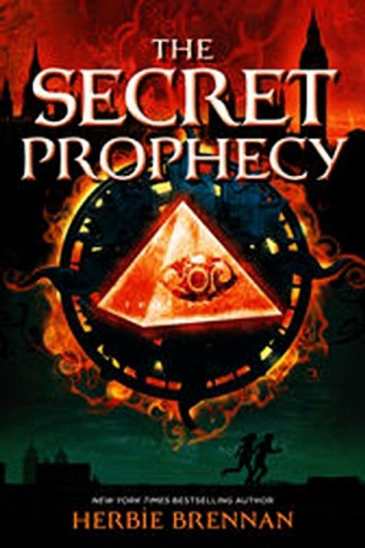 Download The Secret Prophecy ebook {PDF} {EPUB}