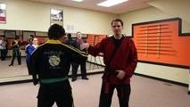 Coming Soon to Tigon Martial Arts' Online Dojo