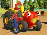 Tracteur Tom [FR] Le grand pique nique