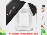 Fotodiox Flash-2436-Ca 24 x 36 Inches Softbox with Soft Diffuser and Speedring Bracket for