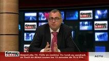 Départementales: la liste PS de Lille2