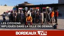 """À Bordeaux, le """"Bruit du Frigo"""" rassemble architectes, urbanistes et créatifs"""