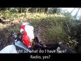 (Uncensored English Version) Paragliding vs Eagle Extreme Paraglider Bird Strike Accident