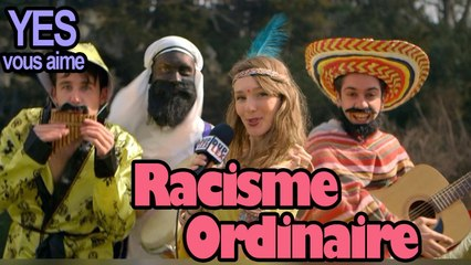 Racisme ordinaire - Duplex