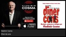 Vladimir Cosma - Dîner de cons - feat. Romane, Philip Catherine