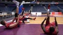 FCB Basket: Previa Estella Roja-FC Barcelona