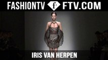 Iris Van Herpen Fall/Winter 2015 | Paris Fashion Week PFW | FashionTV