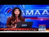 Babar Ghauri, Haider Abbas Rizvi , Faisal Sabzwari & other Several MQM leaders put on ECL after Saulat Mirza's statement