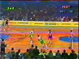 Recopa Basket 1985 - VISCA BARÇA