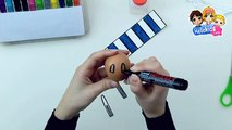 How to Make Easter Bunny Decoration - Kids Craft