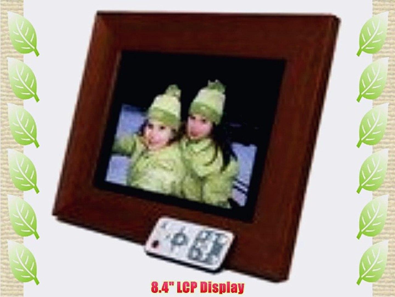 SmartParts SP800 8-Inch Digital Picture Frame