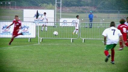 Top Goals Danone Nations Cup 2013