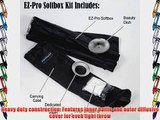 Fotodiox 10SBXPHG36OTEZ Pro Studio Solutions EZ-Pro Octagon Softbox 36-Inch with Speedring
