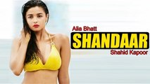 Alia Bhatt To Don A Bikini In Shandaar!